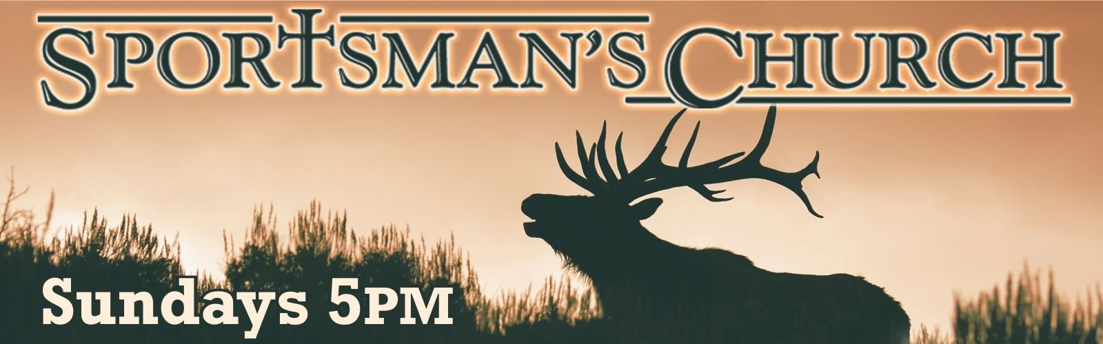 Sportsman Church