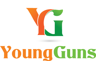 Young Guns adult Church Group associated with Sportsman Church